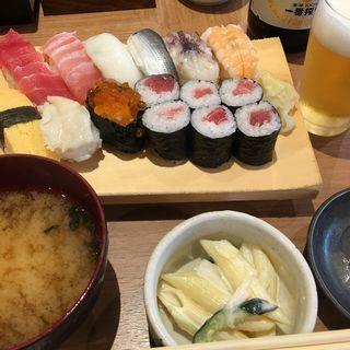 ランチ寿司(寿司居酒屋 太郎丸 )