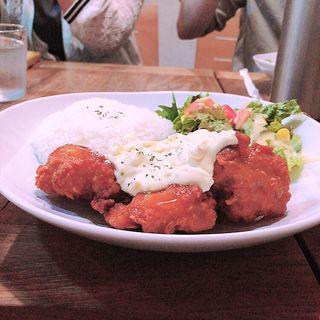 チキン南蛮(フロッグスダイナー (FroGs Dinner))
