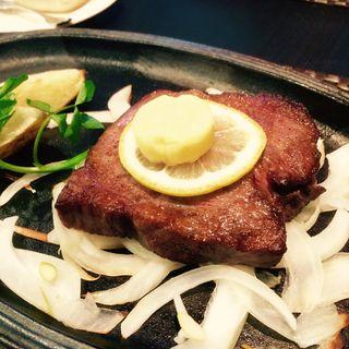 洋風但馬牛ランチ(レストランあしや竹園 (【旧店名】きく))