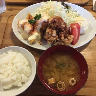 チキン南蛮(西宮キッチン ラカタ (RAKATA))
