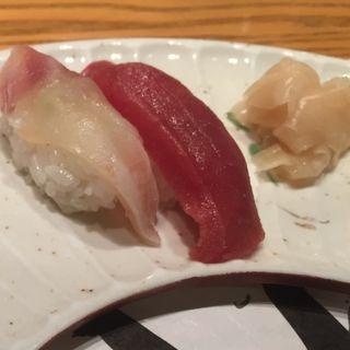 華(江戸前寿司 竹 (たけ))