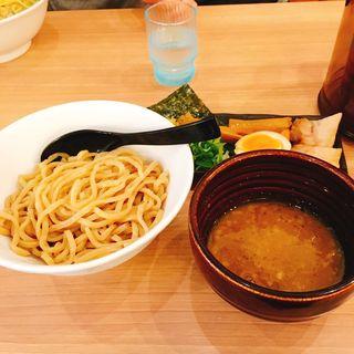 超濃厚とんこつつけ麺(つけ麺 らーめん 春樹 上板橋店 )