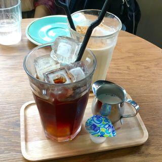 コールドブリュー(モジョ コーヒー 神楽坂店 (Mojo Coffee))