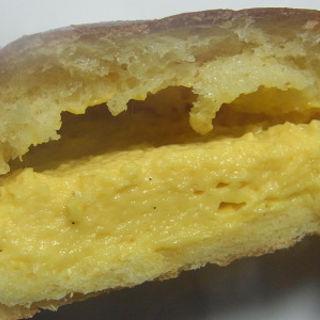 クリームパン(箱根麦神)