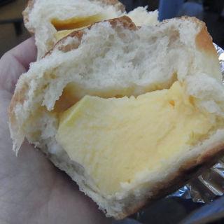 クリームパン(パンプル )