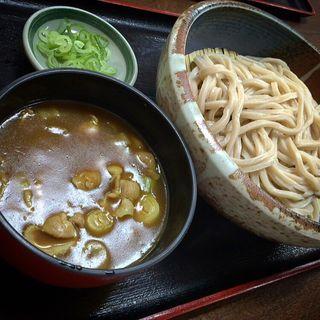 カレーつけ汁  普通盛350g(麺処 たかしな )
