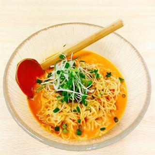 冷やし担々麺(一風亭 )