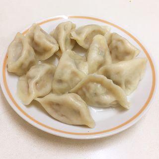 水餃子(万里長城)