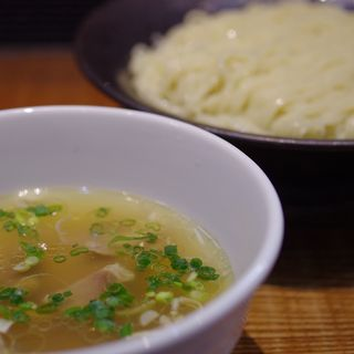 つけ麺(進化 (町田汁場))