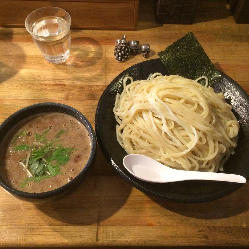 大阪なんばはつけ麺の激戦区!その中から厳選したつけ麺をご紹介