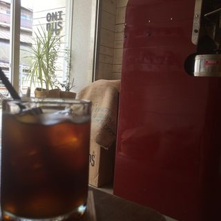 水出しコーヒー(オニバスコーヒー (ONIBUS COFFEE))