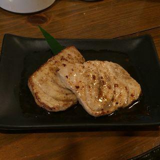 カジキバター焼き(島料理 海響 (しまりょうり いすん))