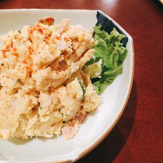 ポテトサラダ(大黒屋 (だいこくや))