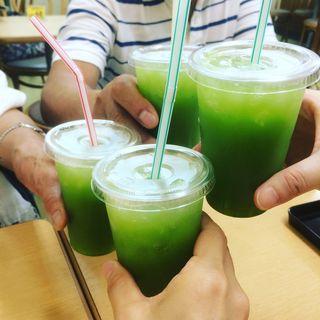 ゴーヤジュース(Jef 豊見城店 (ジェフ))