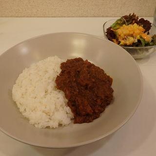 チキンカレー(ハーフ)(コスギカレー (KOSUGI CURRY))