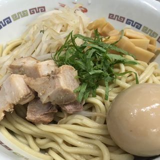 つけ麺(ホープ軒)