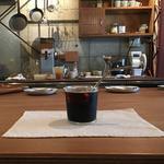 アイスコーヒー(喫茶クロカワ )