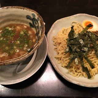 つけ麺(花紋 )