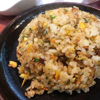 炒飯(味力亭 (餃子屋さん味力亭))