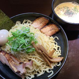 特製つけ麺(三一五 (サンイチゴ))