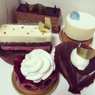ケーキ(西村洋菓子店 )