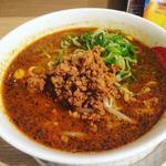 麻辣担々麺(ヌードルダイニング 道麺 居留地店)