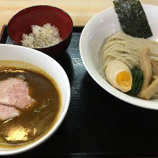 ベジポタ マサラ(ガチ麺道場 )