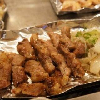 神戸ポークソテーセット(ボウルズ キッチン (Bowls Kitchen))