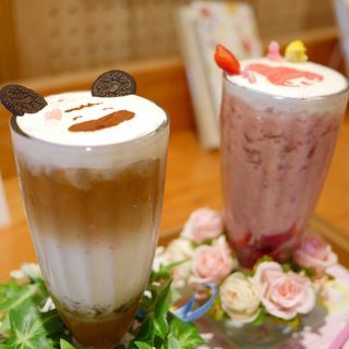 初恋ビターチョコレートと初恋スイートベリー(マルノウチリーディングスタイル )
