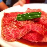 白金高輪で肉を食す。おすすめの焼肉メニューを紹介します。