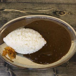 カレーライス(森清)