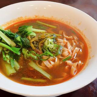 牛肉ラーメン(東方美食 (トウホウビショク))