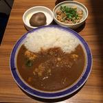 チキンカリー(エチオピアカリーキッチン 御茶ノ水ソラシティ店 )