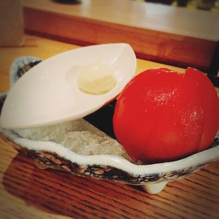 冷やしトマト(コイブミ (KOiBUMi))