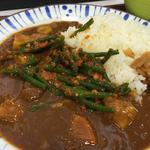 田原町で食べるなら、絶対ここは外せない!美味しいカレーで心も身体も温まる