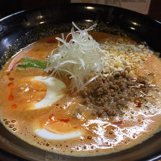 スペシャル坦麺(神田町 虎玄 )