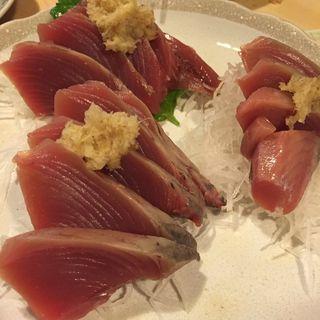 カツオ刺(とりQ (トリキュウ))