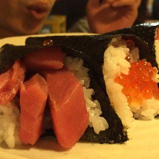 手巻き寿司(とりQ (トリキュウ))