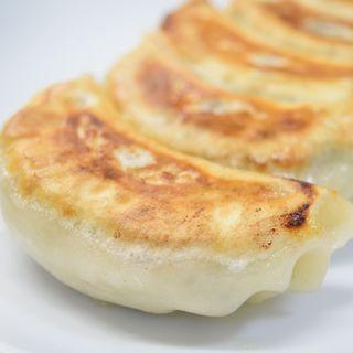 餃子ライス(喜楽 (きらく))