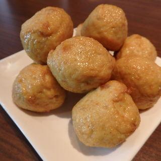 元祖カレーボール(嘉平屋 ウオッセ店 )