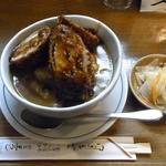 とん丼(王ろじ (おうろじ))