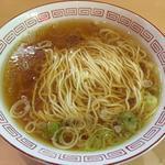 湯麺(とんみん)