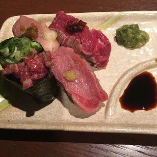 肉食宴会コース 飲み放題付き(にくや萬野 )
