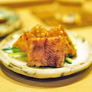 うなぎの蒲焼(鮨 なんば )