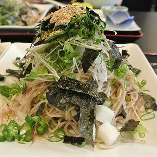 新東京蕎麦・夏味(麺所 水野 )
