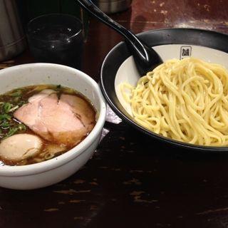 つけ麺(誠屋 八幡山店)