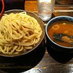 つけ麺(大)(三田製麺所 恵比寿店 )