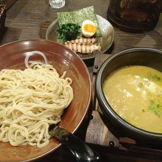 特製カレーつけめん(しゅういち 等々力店 )