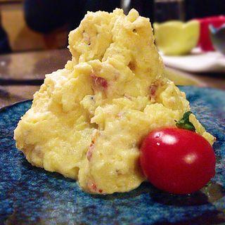 ポテトサラダ(かんだ光壽 (かんだこうじゅ))