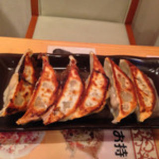 餃子(いわま餃子)